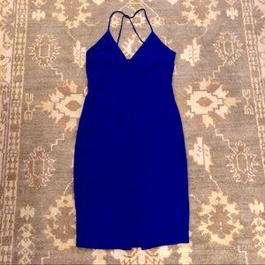 Blue Polo Ralph Lauren Dress